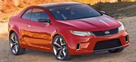 Летняя премьера от KIA Motors