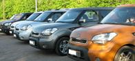 Майская встреча автовладельцев KIA Soul