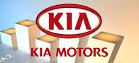 В России продано 10 507 автомобилей Kia