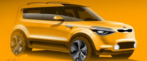 Kia SOUL AWD NEWS